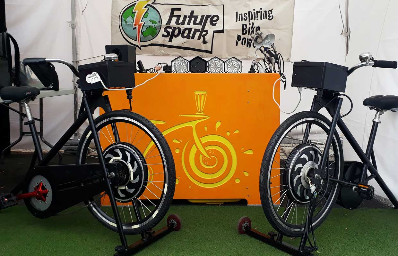 Future Spark bikes