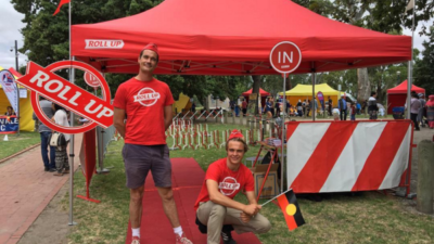 Bike n' Blend rolls out two new services in Melbourne!